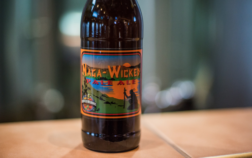 Naga-Wicked Pale Ale