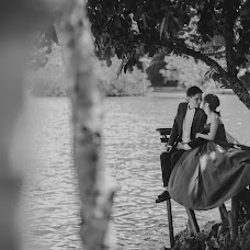 Wedding photographer Iyao Sy (shutteringhearts). Photo of 06.07.2017