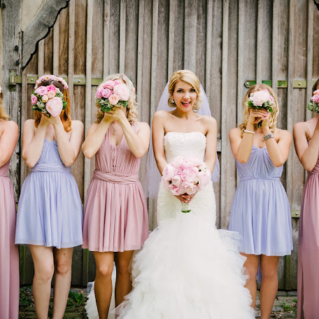 Wedding photographer Olga Rerich (orerich). Photo of 28.04.2017