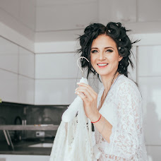 Wedding photographer Irina Siverskaya (siverskaya). Photo of 21.04.2018