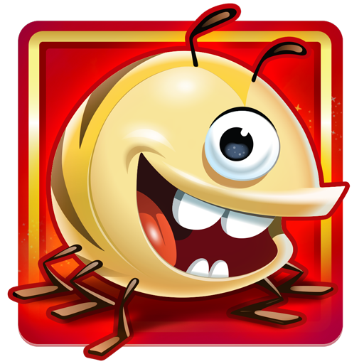 Best Fiends - Puzzle Adventure (game)