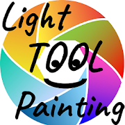 Light Painting Tool icon