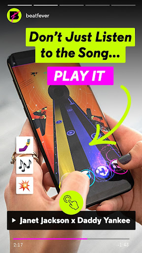 BEAT FEVER - Music Planet 2.9.1.7452 androidappsheaven.com 2