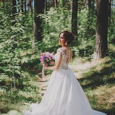 Wedding photographer Maksim Dubovik (acidmax). Photo of 08.07.2018