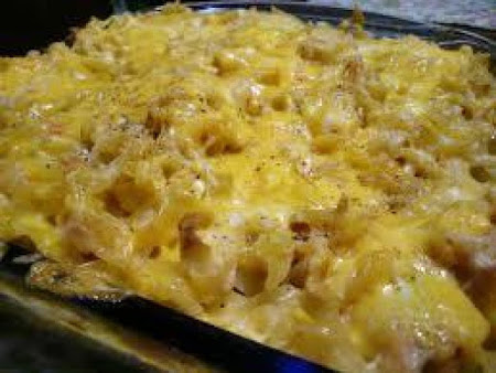 Chicken Casserole Recipe