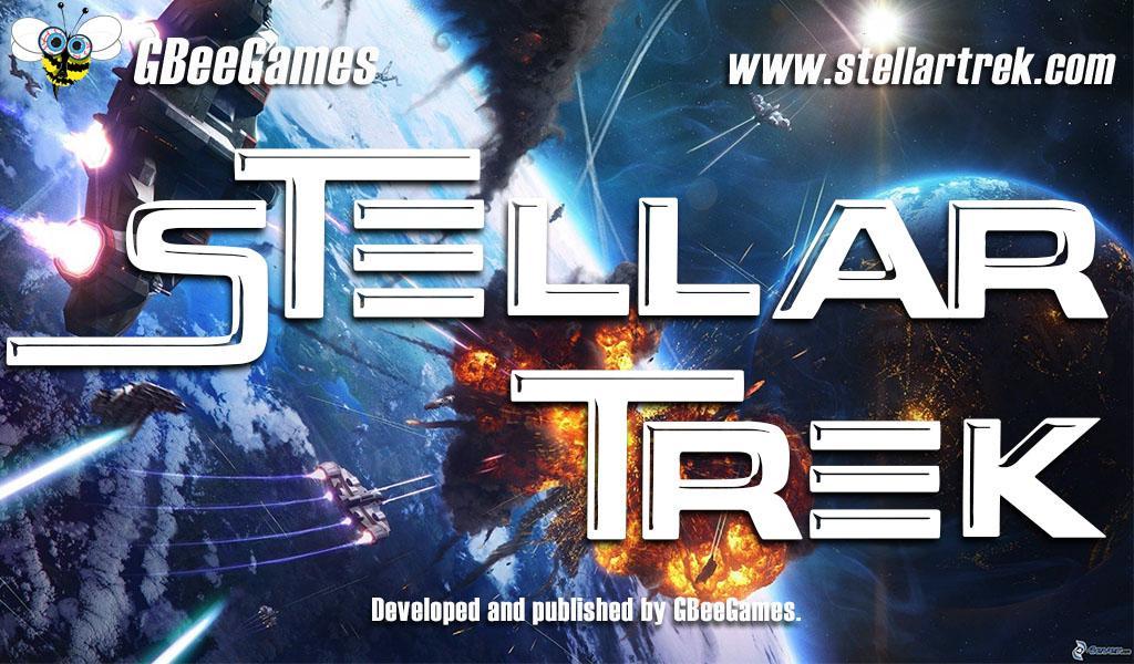 Stellar trek android apps on google play