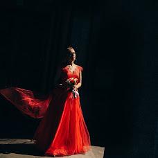 Wedding photographer Konstantin Brusnicyn (PhotoBrusnika). Photo of 09.11.2017