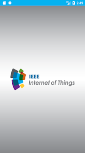 IEEE Internet of Things - náhled