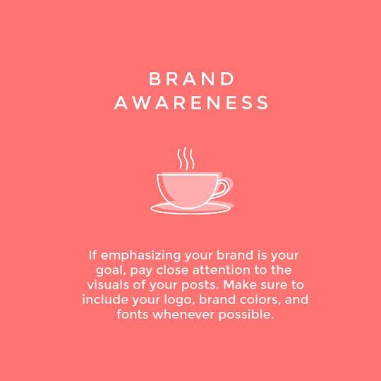 Brand Awareness - Instagram Post Template