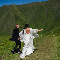 Wedding photographer Taras Kovalchuk (TarasKovalchuk). Photo of 26.06.2018