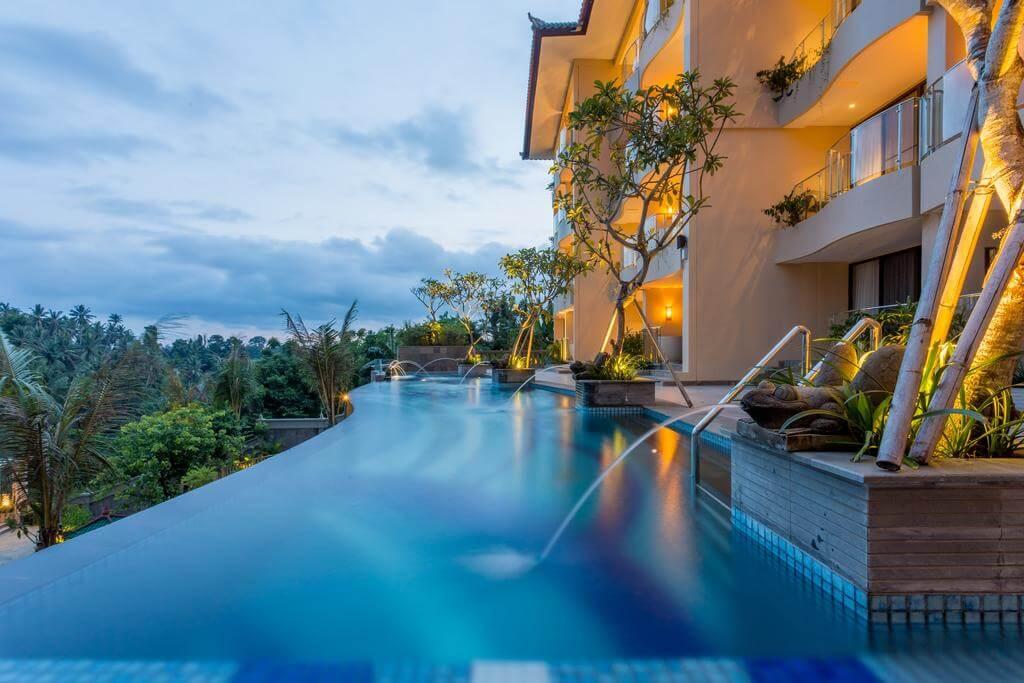 SereS Springs Resort & Spa