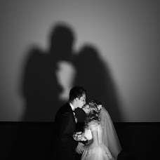 Wedding photographer Andrey Gayzler (Hans). Photo of 02.03.2014
