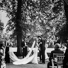 Vestuvių fotografas Sergio Mazurini (mazur). Nuotrauka 11.08.2019