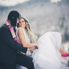 Wedding photographer Jozef BRAJER (brajer). Photo of 20.05.2016