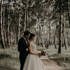 Wedding photographer Yana Smetana (yanasmietana). Photo of 25.07.2017