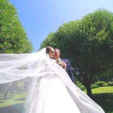 Wedding photographer Olga Savchenko (OlgaSavchenko). Photo of 25.09.2015