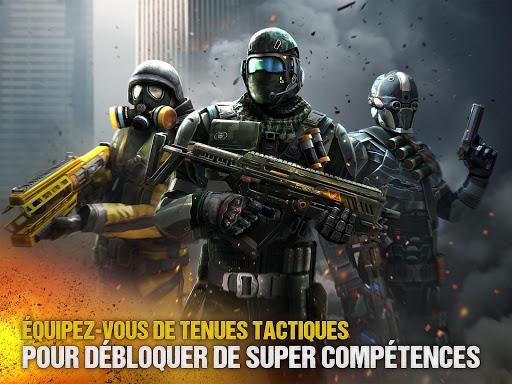 Modern Combat 5: eSports FPS APK MOD – ressources Illimitées (Astuce) screenshots hack proof 2