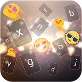 Flash Keyboard Themes