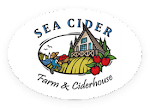 Logo of Sea Cider Bramble Bubbly Blackberry Apple Wine