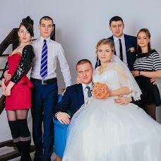 Wedding photographer Valeriy Glinkin (VGlinkin). Photo of 09.04.2017