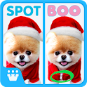 Boo & Friends Spot Differences icon