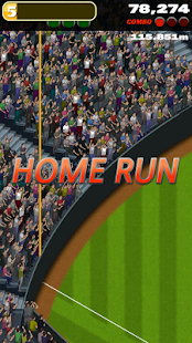Inning Eater (Baseball Game)- screenshot thumbnail