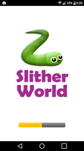 Slither World