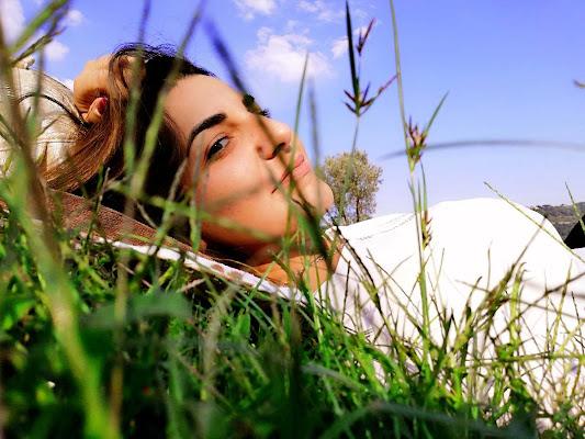Autoritratto di IlariaBonamoneta