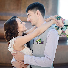 Wedding photographer Andrey Bannikov (andrey78). Photo of 27.07.2015