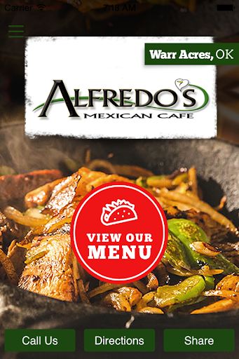 Alfredo's Mexican - Warr Acres