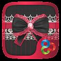 Gothic Lolita GOLauncher Theme icon