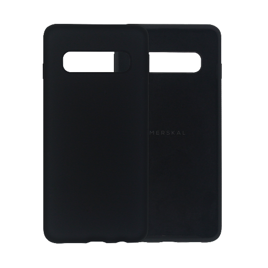 Merskal Soft Cover Galaxy S10 plus