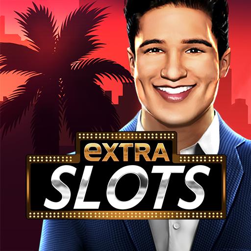 EXTRA Slot Stars