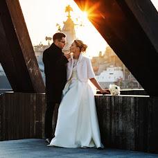 Wedding photographer Andrey Tokarev (Racries). Photo of 19.03.2016
