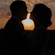 Wedding photographer Valentina Konstantinova (Valentina). Photo of 21.09.2017