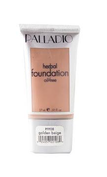 Base Palladio Herbal Liquid