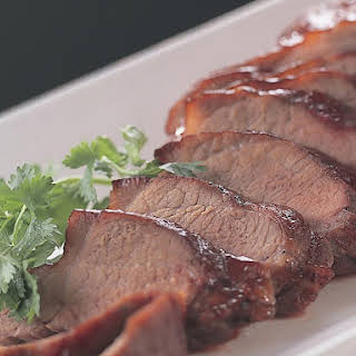 Chinese Roast Pork.