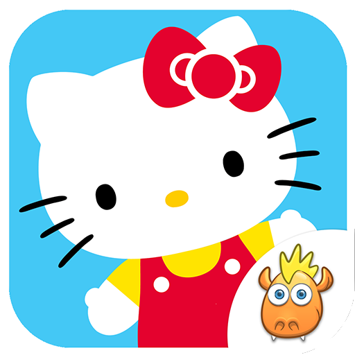 Hello Kitty All Games for kids (game)