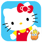 Hello Kitty All Games for kids icon