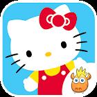 Hello Kitty Divertidos Juegos icon