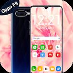 Oppo F9 Theme, Launcher; Oppo F9 theme & wallpaper 1.0.2
