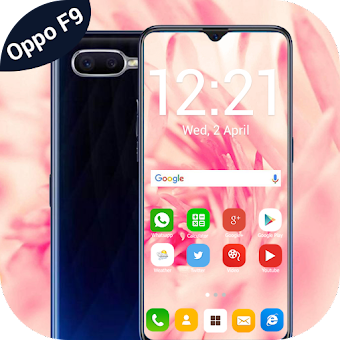 Download Top 49 Theme for Oppo F5 Plus Games & APPS on GAM8