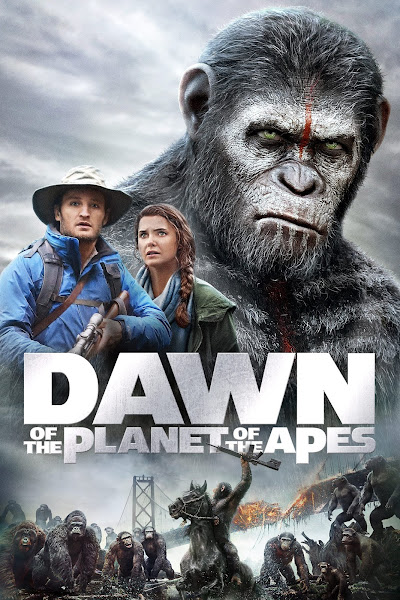 Dawn of the Planet of the Apes - Movies & TV on Google Play