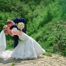Wedding photographer Yana Lutchik (fotyinka). Photo of 15.08.2016