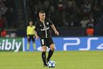 PSG-middenvelder Marco Verratti test weer positief op Covid-19