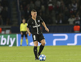 Le PSG confirme: l'Euro de Marco Verratti en danger