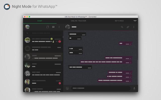God Mode for WhatsApp™