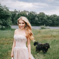 Wedding photographer Zhanna Kleckaya (Zhanusya). Photo of 22.06.2016