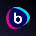 blim tv | En vivo | Series | Películas | Novelas icon