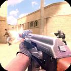 反擊槍FPS icon